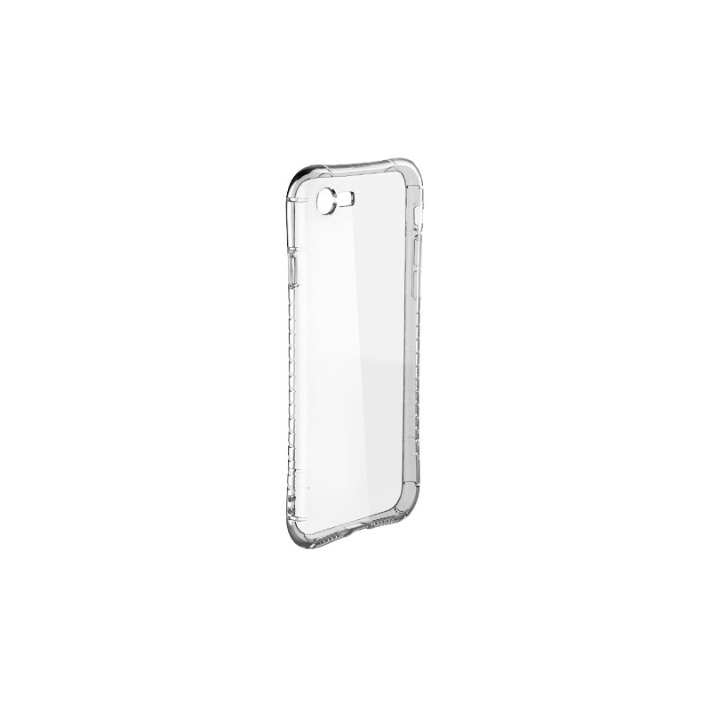 hoco. transparent smartphone cover with screen protector 10M