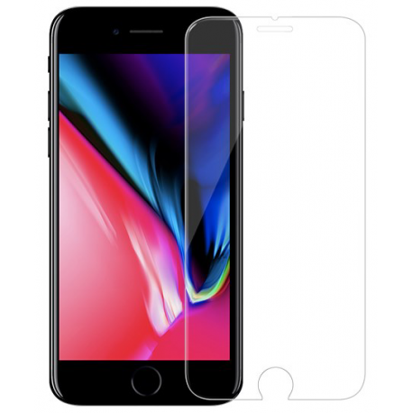 hoco. tempered glass V8 HD for iPhone 7 Plus/8 Plus