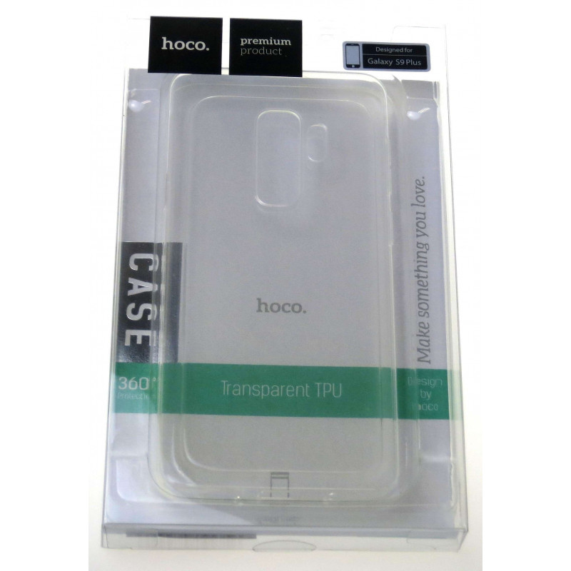 Original hoco. transparent smartphone cover for Samsung Galaxy