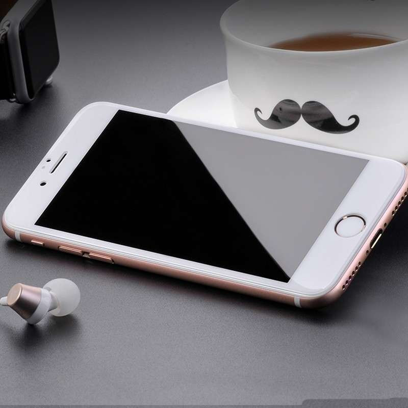 hoco. ochranné temperované sklo 3D HD pre iPhone 6 Plus/6s Plus