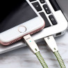 hoco. U11 charging lightning cable 1.2m