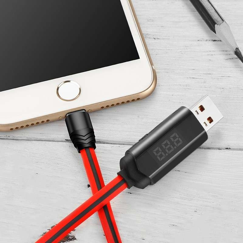 hoco. U29 charging lightning cable