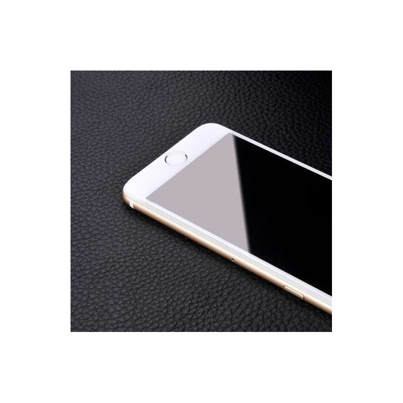 hoco. tempered glass anti-spy for iPhone 7 Plus/8 Plus