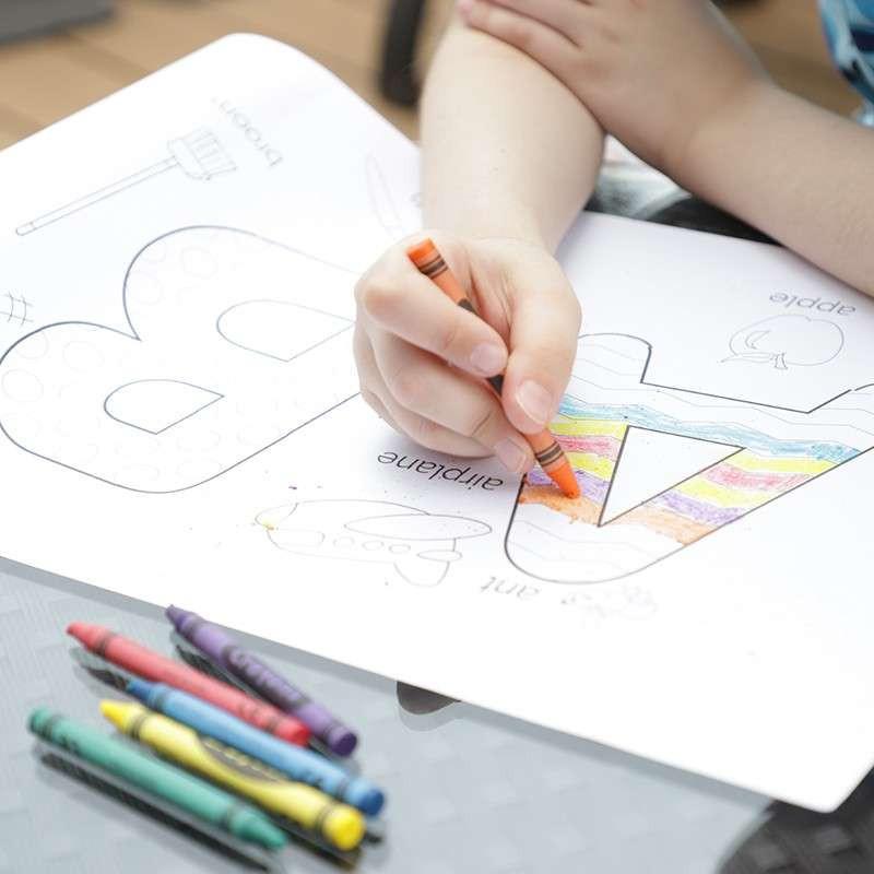 hoco. detský papier na kreslenie