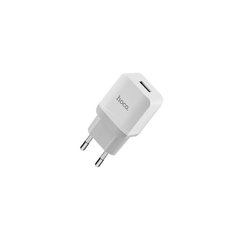 hoco. C22A charger set with lightning cable