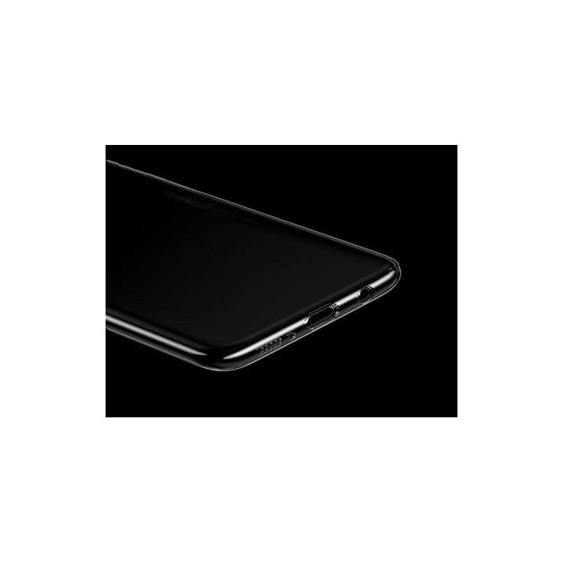 hoco. transparent smartphone cover for Samsung Galaxy S8 Plus