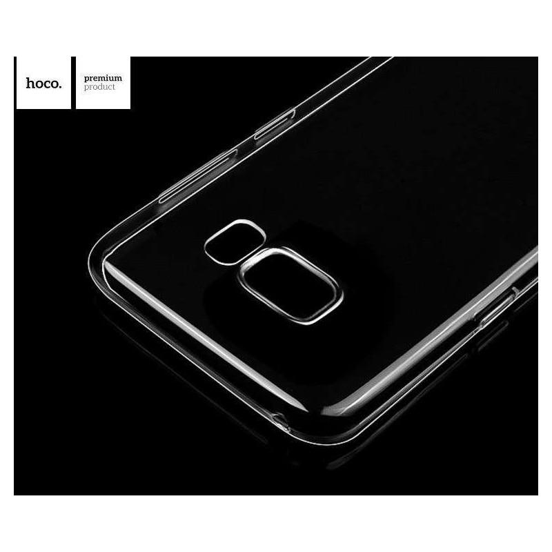 hoco. transparentný obal na telefón pre Samsung Galaxy S8 Plus