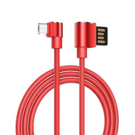hoco. U37 nabíjací microUSB kábel 1.2m