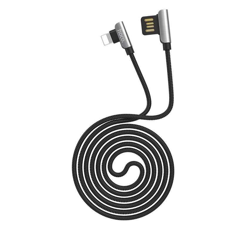 hoco. U42 lightning cable 1.2 m