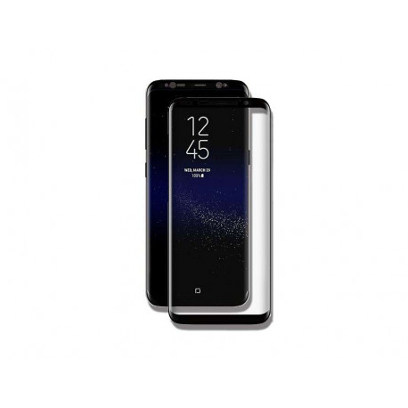 hoco. 3D tempered glass for Samsung Galaxy S7 Edge G935F
