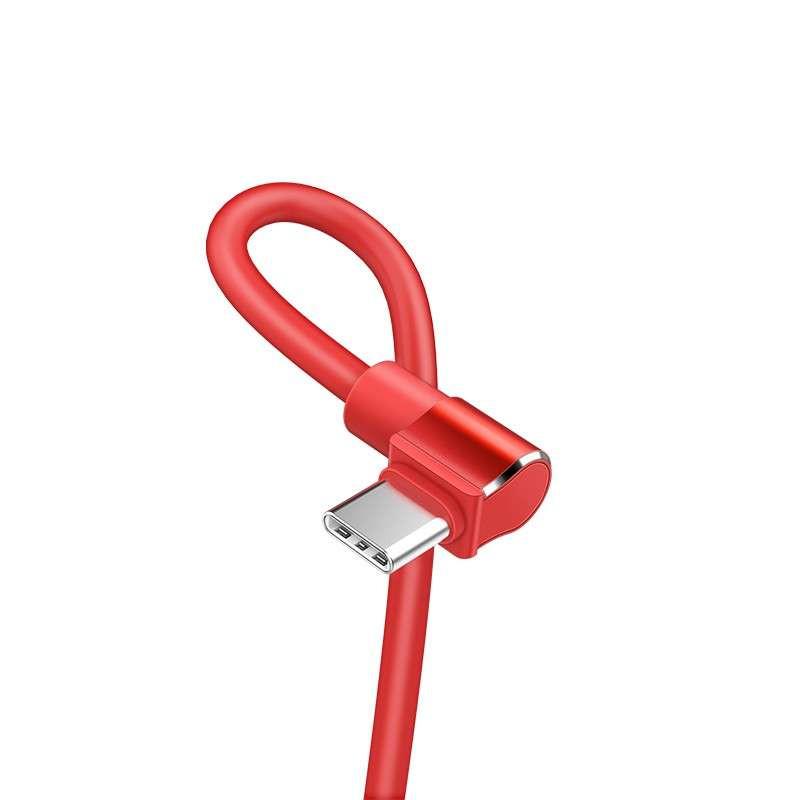 hoco. U37 charging type-c cable 1.2m