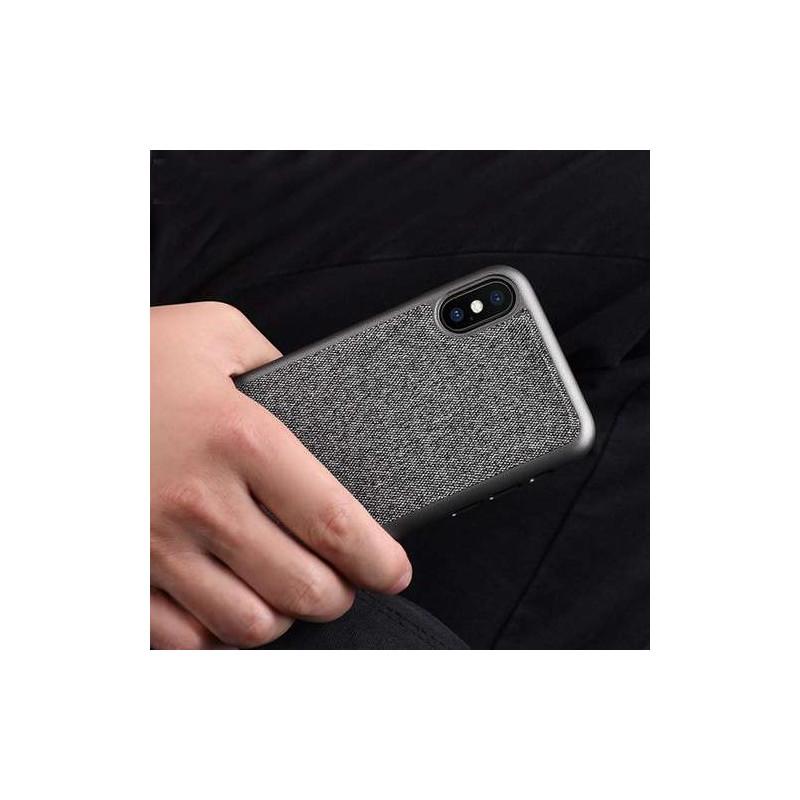 hoco. obal na telefón exclusive pre iPhone X