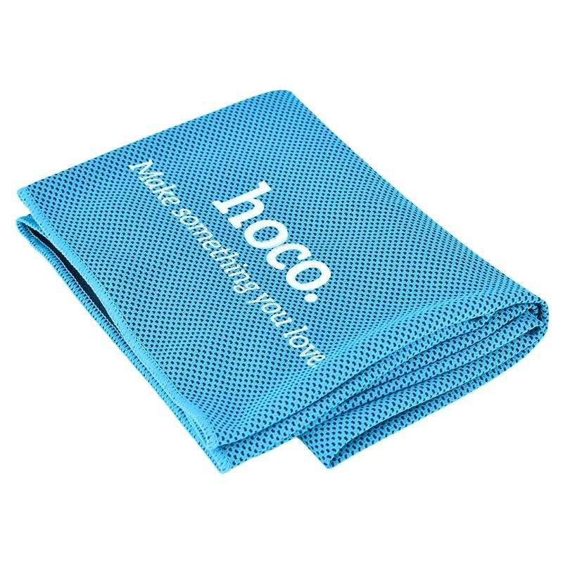 hoco. cooling towel