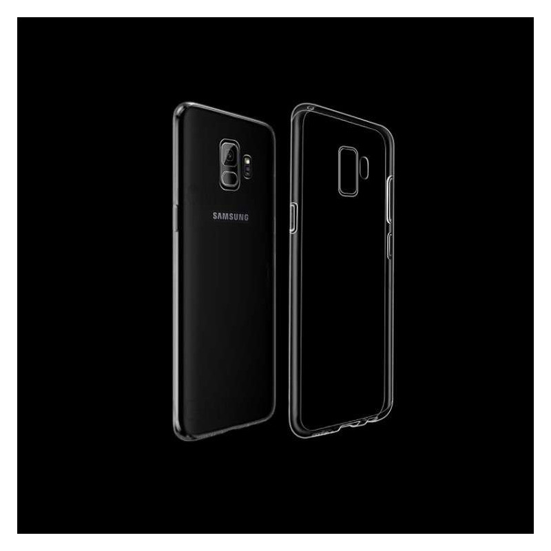 hoco. transparent smartphone cover for Samsung Galaxy S9 Plus