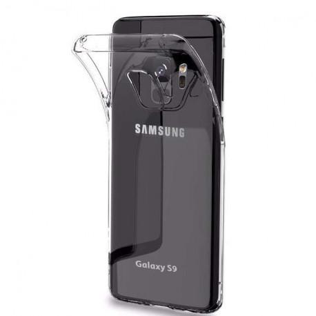 Originál pre Samsung Galaxy S9 Plus G965F hoco. transparentný