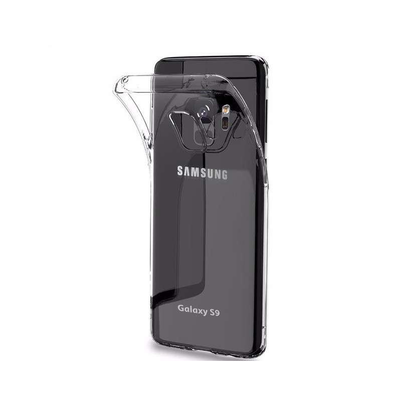 hoco. transparentný obal na telefón pre Samsung Galaxy S9 Plus