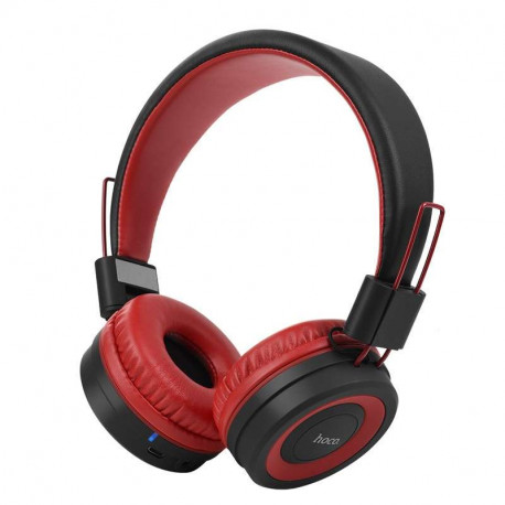 hoco. W16 wireless headphones