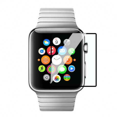 hoco. ochranné temperované sklo pre Apple Watch 38mm