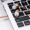 hoco. M5 cable earphones