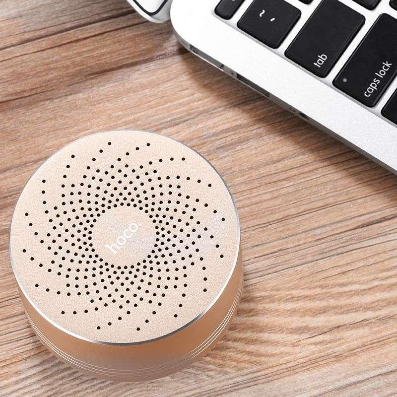 hoco. BS5 wireless speaker