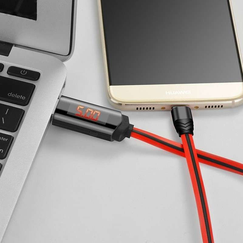 hoco. U29 charging type-c cable