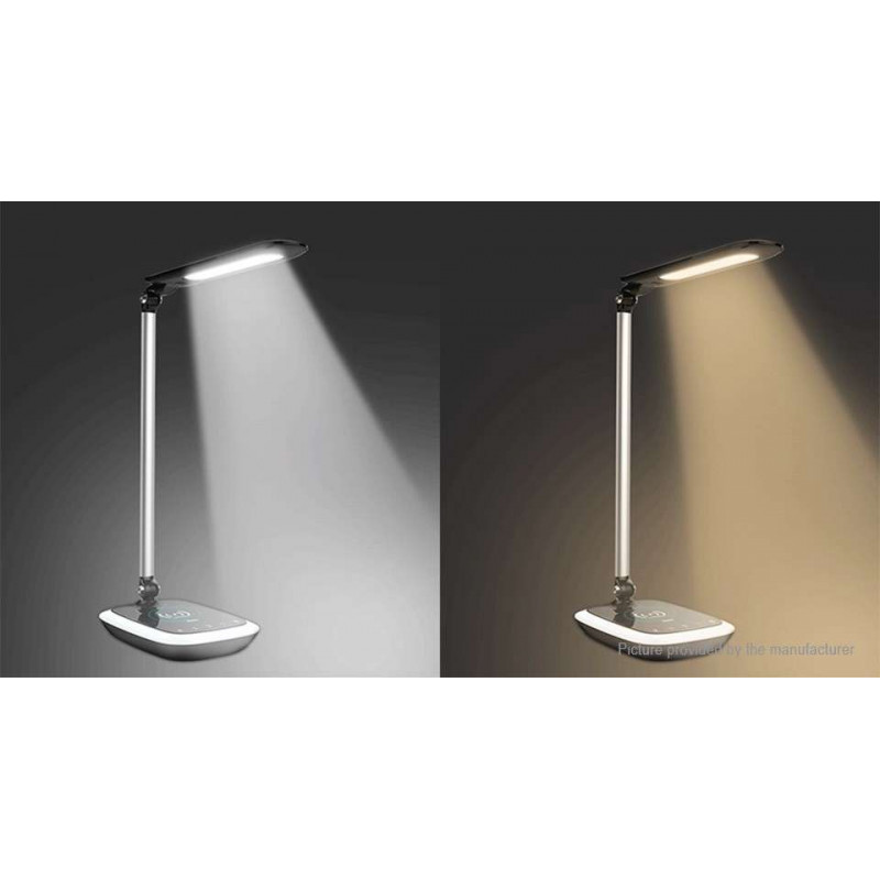 hoco. table lamp with wireless charger