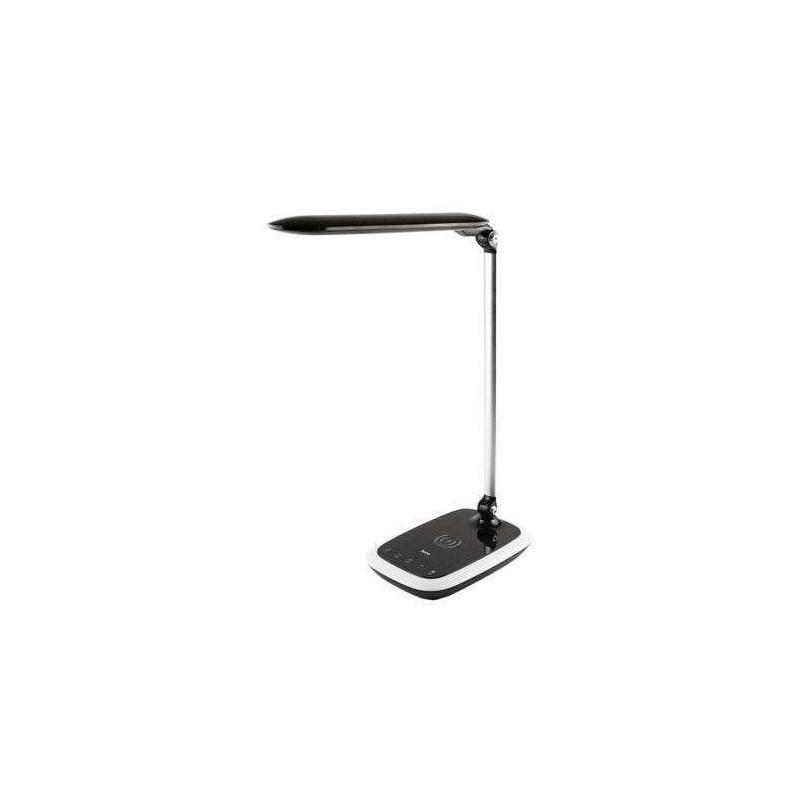 hoco. stolová lampa s bezdrôtovým nabíjaním