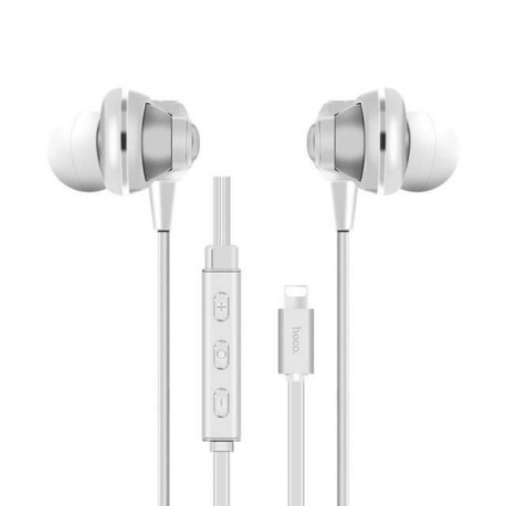 hoco. L1 lightning earphones