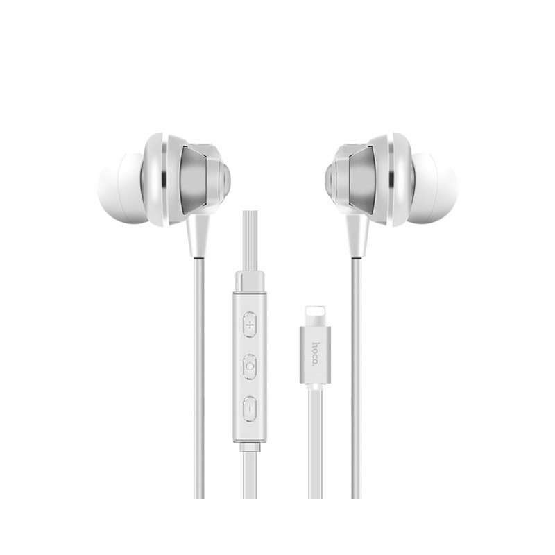 hoco. L1 lightning earphones