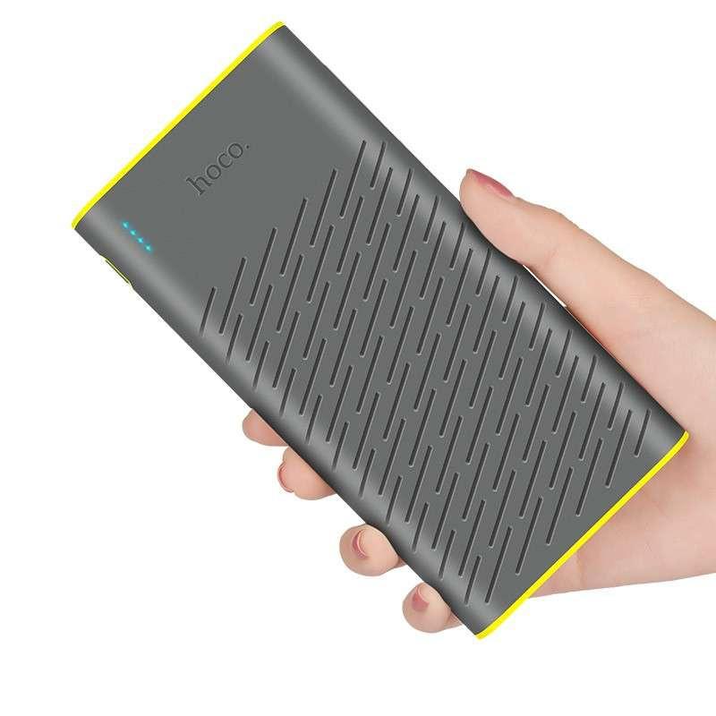hoco. B31A dual USB powerbank