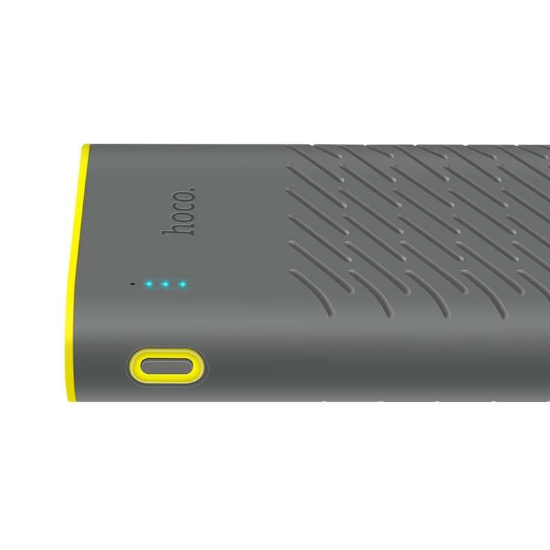 hoco. B31A dual USB powerbank