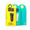 hoco. UC204 dual USB car charger
