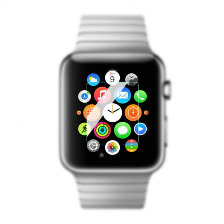 hoco. tempered glass for Apple Watch 42mm