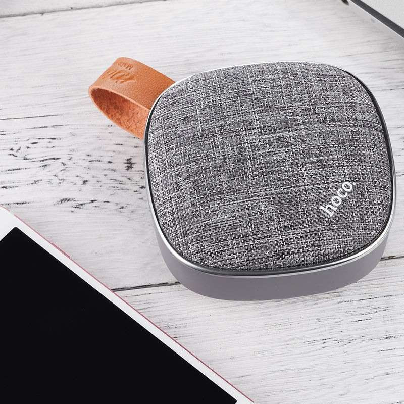 hoco. BS9 wireless speaker