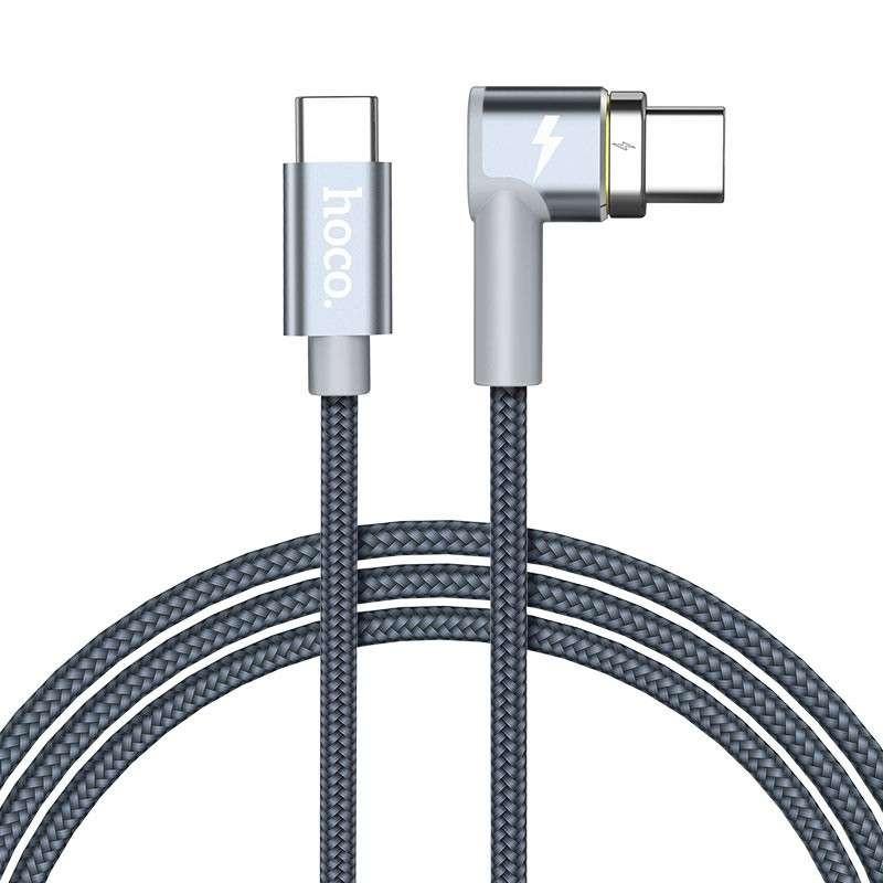 hoco. U40C type-c magnetic charging cable