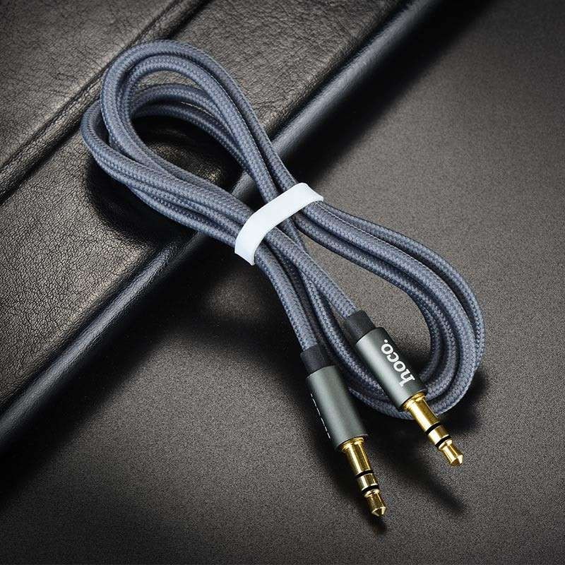 hoco. UPA03 stereo AUX cable