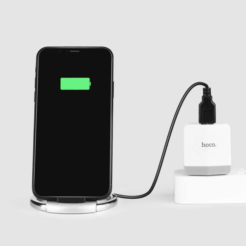 hoco. CW5 wireless table rapid charger