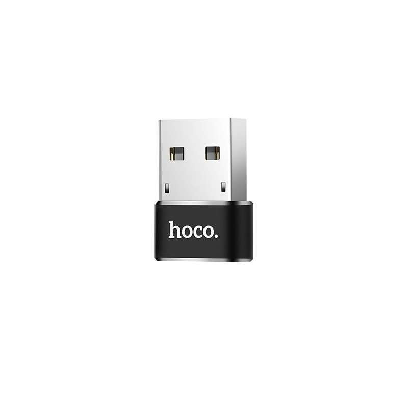 hoco. UA6 konvertor USB na type-c