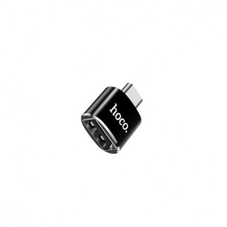 hoco. UA5 konvertor type-c na USB