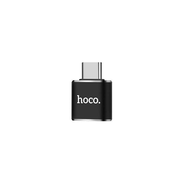 hoco. UA5 convertor type-c to USB