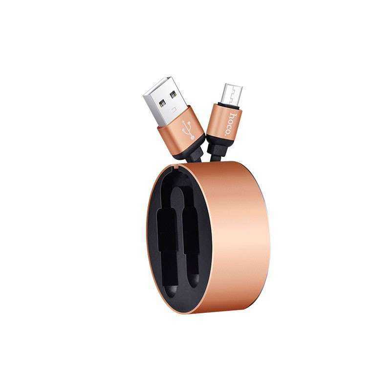 hoco. U23 microUSB collectable cable