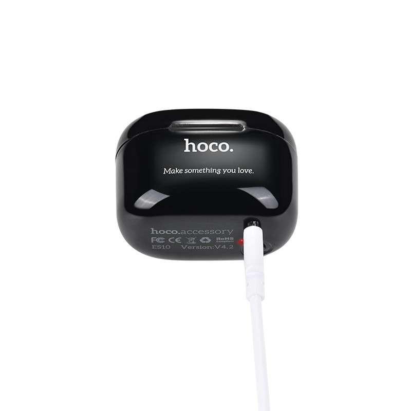 hoco. ES10 wireless earphones