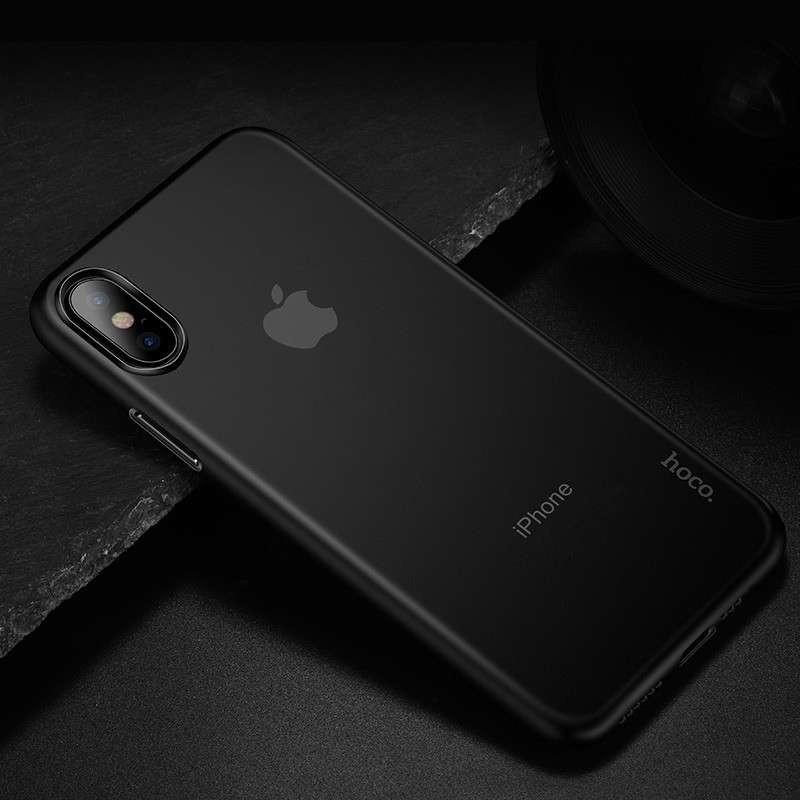 hoco. ultratenký obal na telefón thin series pre iPhone XS