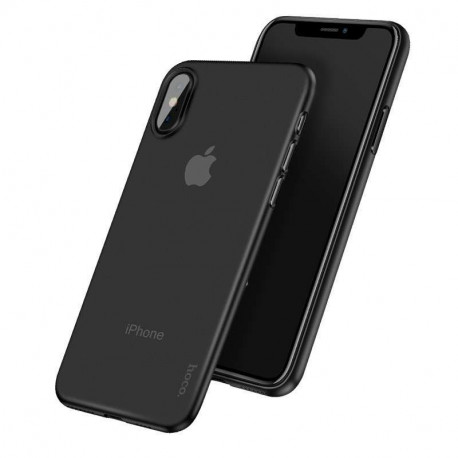 hoco. ultratenký obal na telefón thin series pre iPhone XS Max
