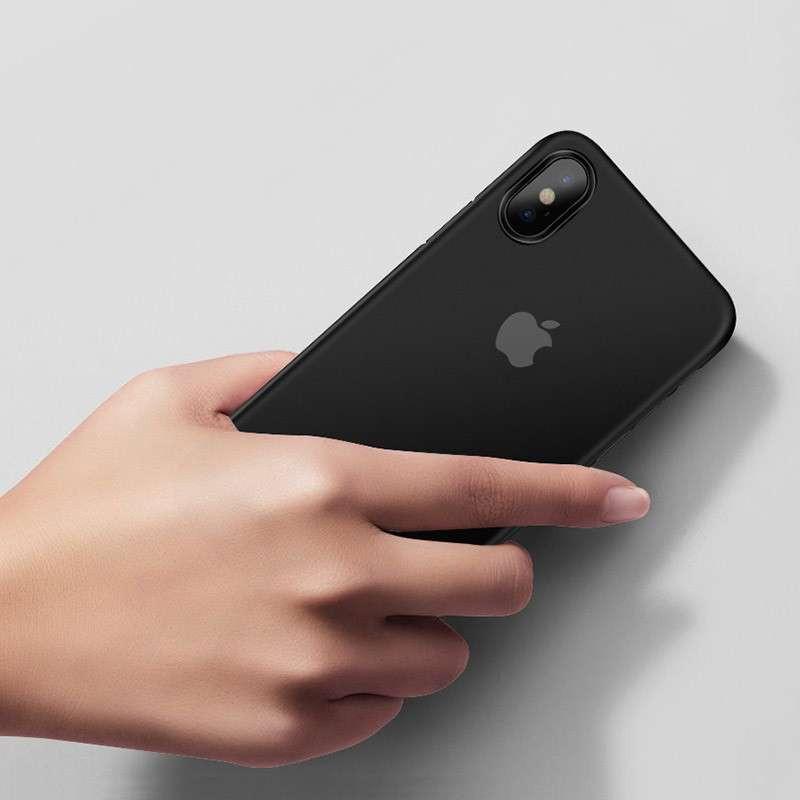Originál thin series pre iPhone XS Max hoco. ultratenký obal na
