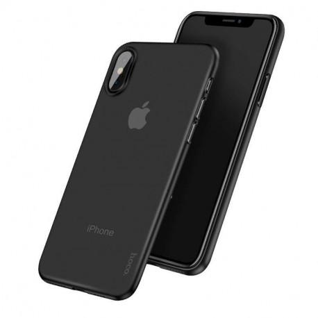 hoco. ultratenký obal na telefón thin series pre iPhone XR