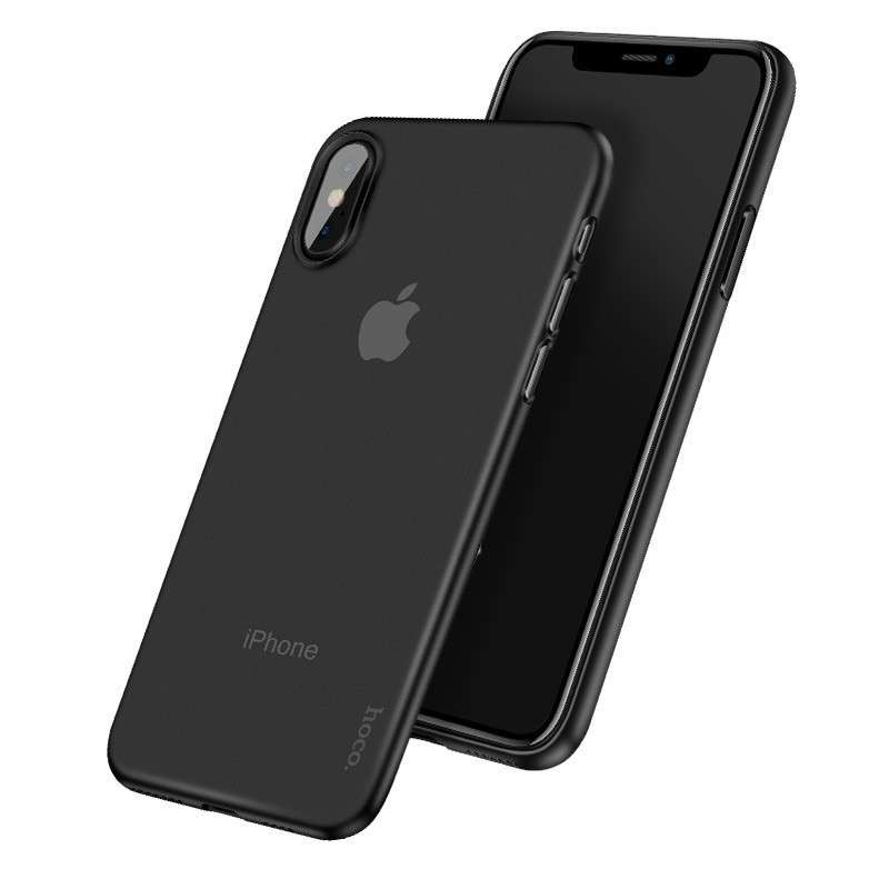 super popular 8ba77 10ca3 hoco. ultra thin smartphone cover thin series for iPhone XR