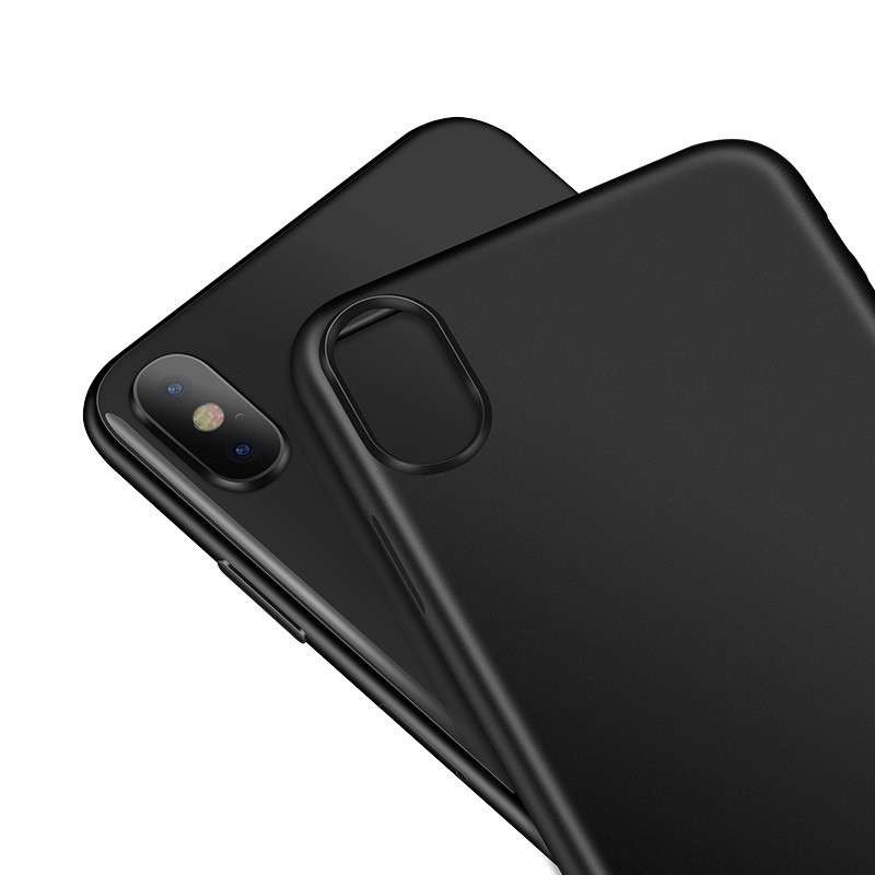hoco. ultra thin smartphone cover thin series for iPhone XR