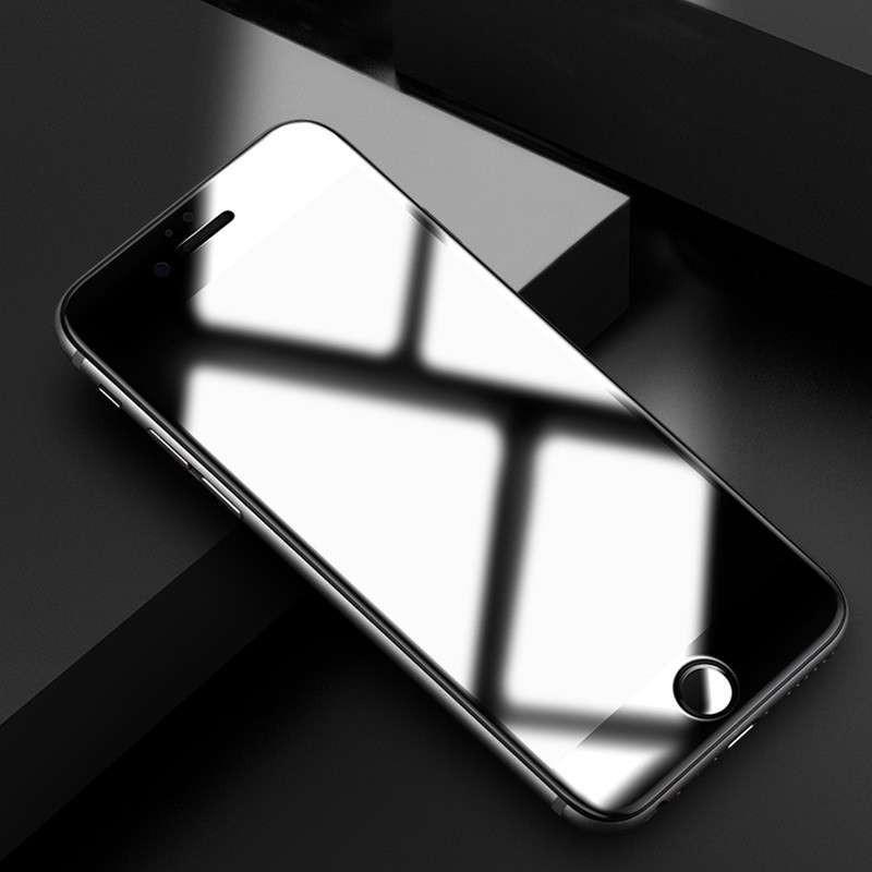 hoco. ochranné temperované sklo full screen HD pre iPhone 6/6s