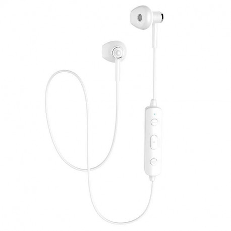 Original hoco. ES21 wireless earphones white, black